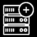 New storage server installs